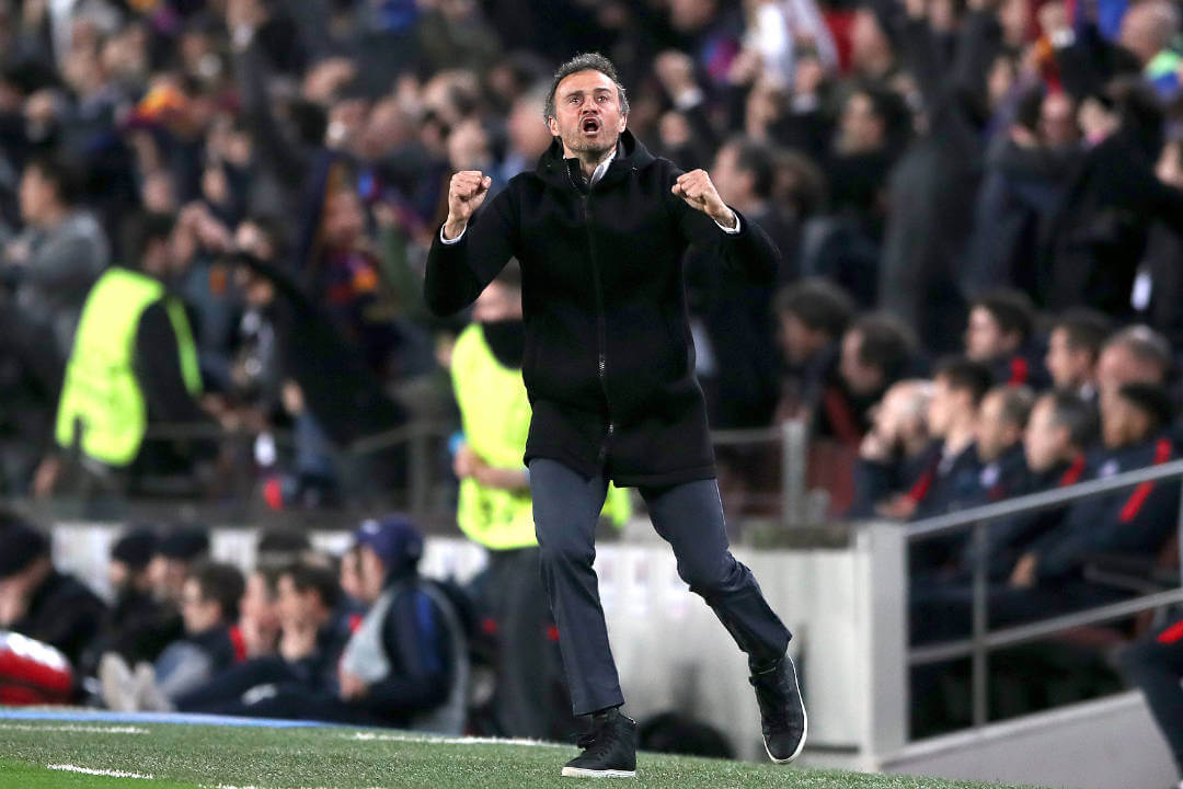 barcelona-parting-gift-to-manager-luis-enrique