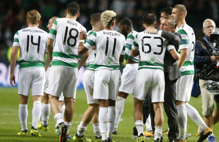 Celtic-manager-Brendan-Rodgers-and-team-768x498